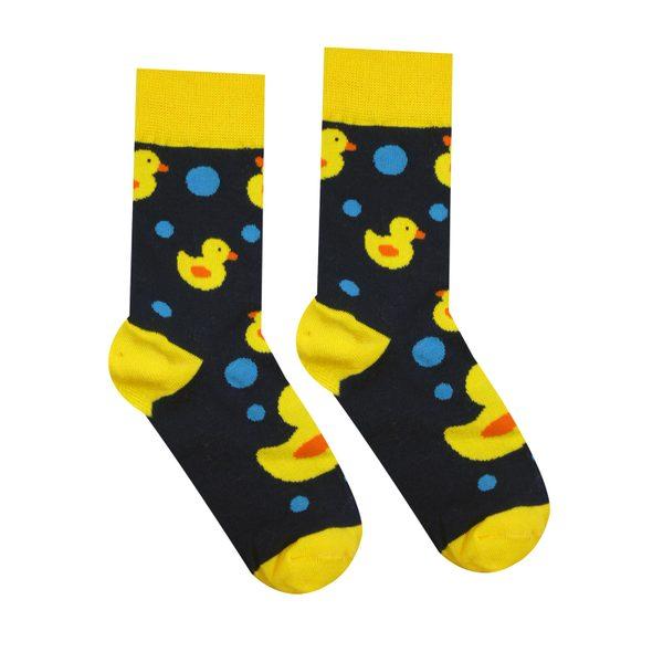 Pánske ponožky Kačička