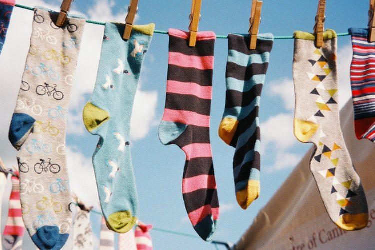 správne pranie pomocou symbolov na oblečení