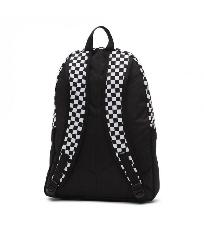 033c057d2 Čierno-biely ruksak MN VAN DOREN ORIGINAL - Budchlap.sk