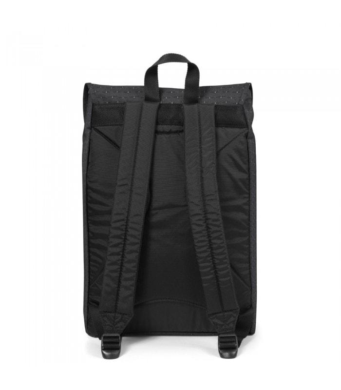 cd0ff01cc6 CIERA čierny batoh s bodkami - Budchlap.sk