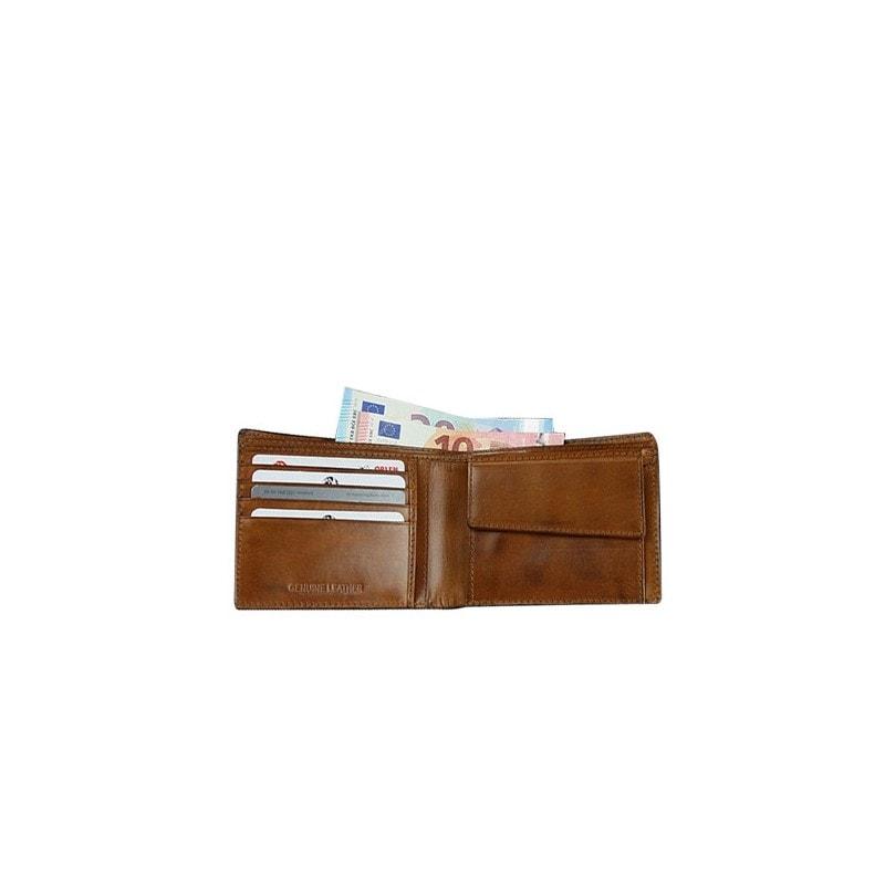 cccca2bf77 Hnedá peňaženka Buffalo - Budchlap.sk
