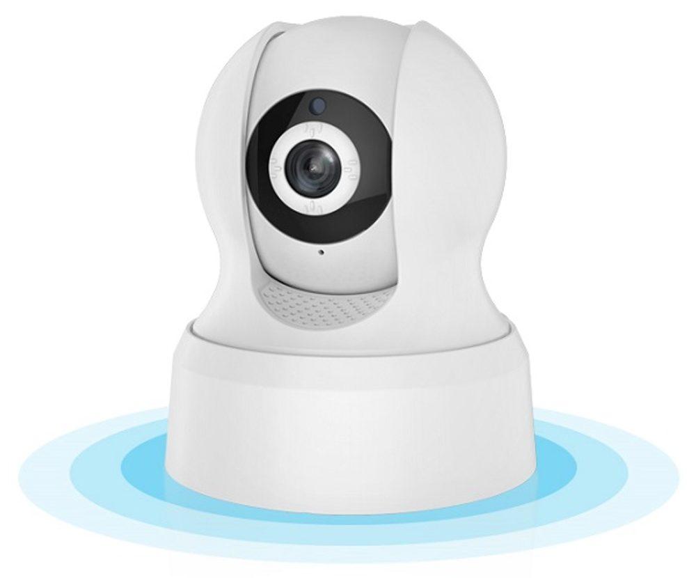 WiFi IP kamera otočná - vnitřní 720p