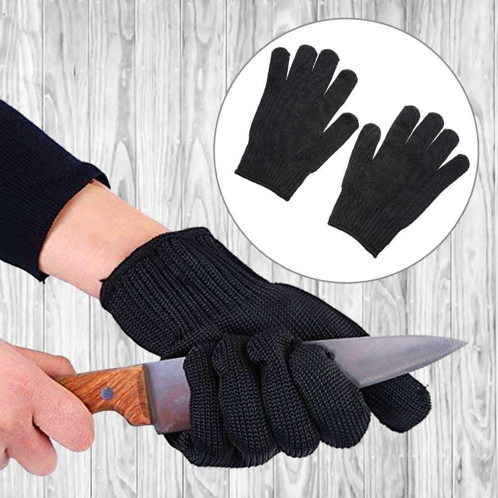 Popron.cz Ochranné rukavice
