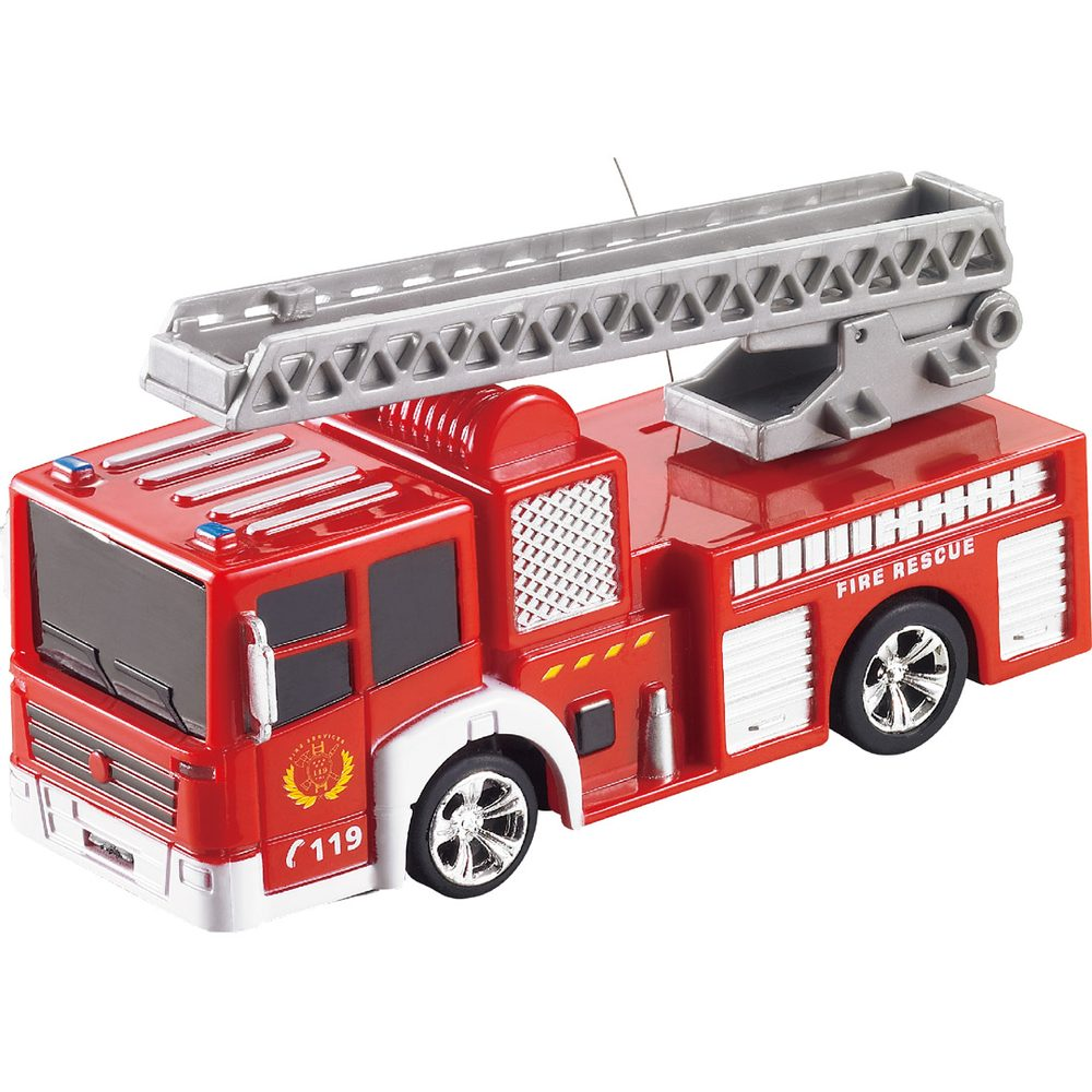 Mini požární auto