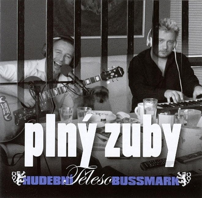 Miloš Hora & Michal Hudček - Plný zuby, CD