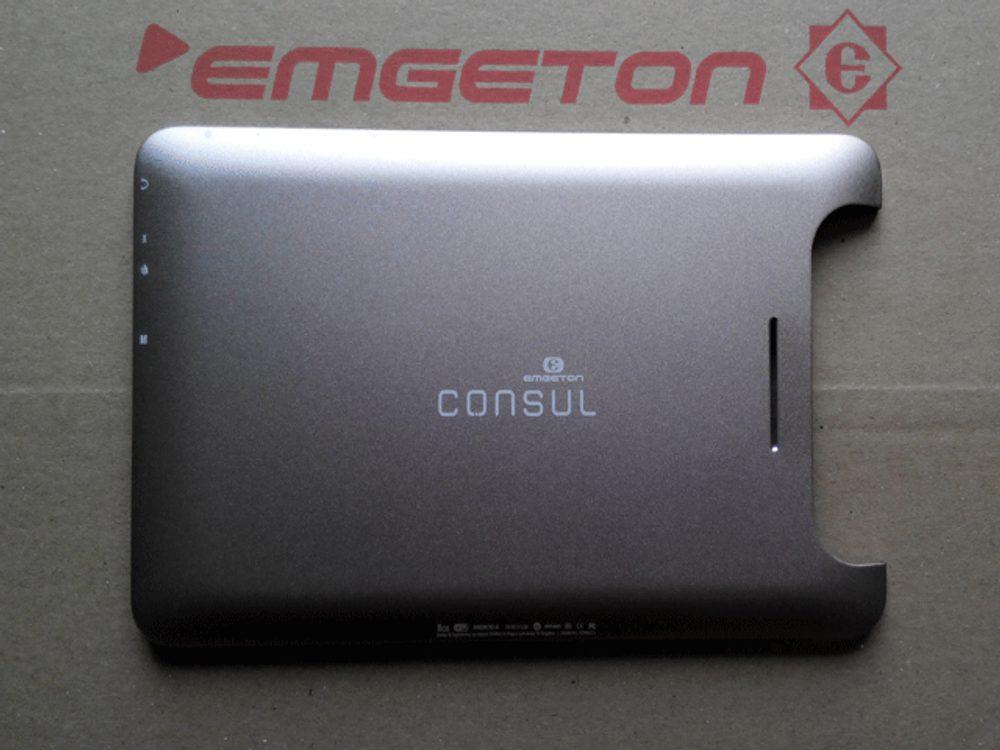 Emgeton Consul 3- Zadní Kryt
