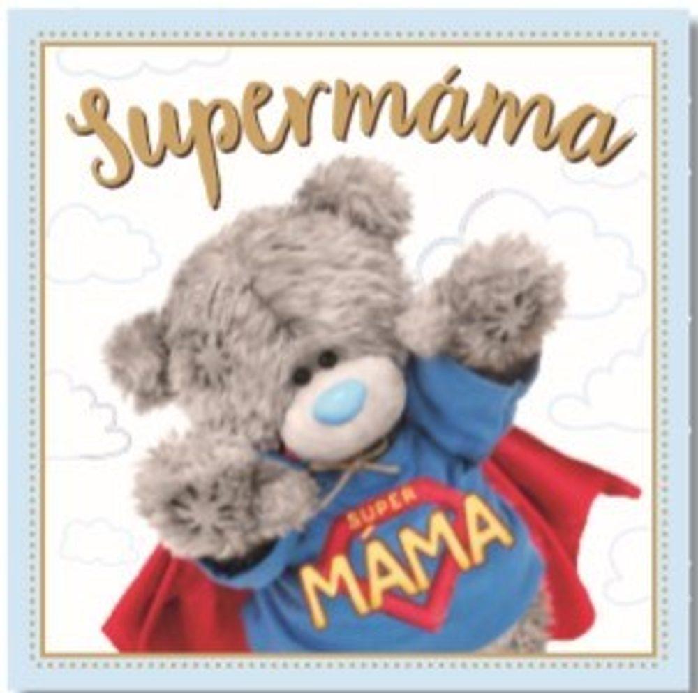 ALBI Me to You čokoláda - Supermáma