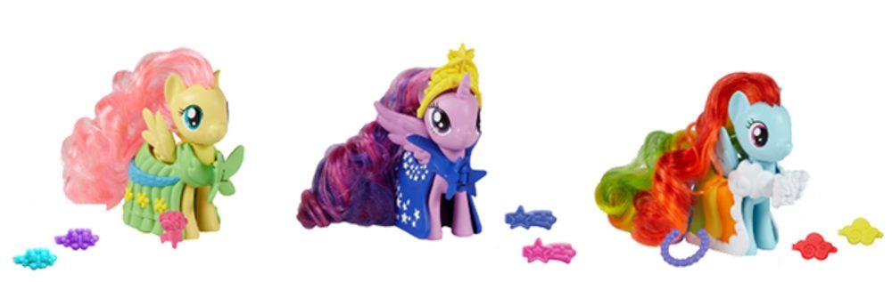 Hasbro My Little Pony My Little Pony Modní poník
