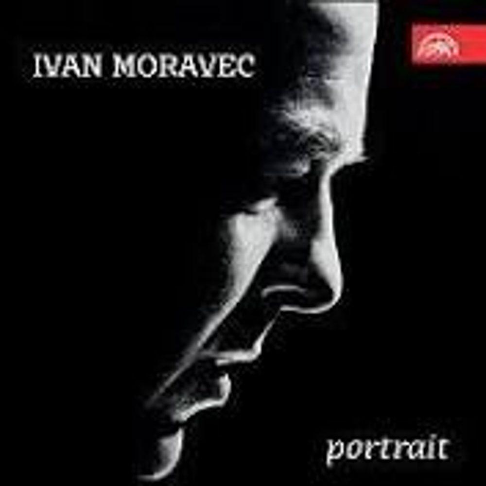 Ivan Moravec : Portrait, CD+DVD