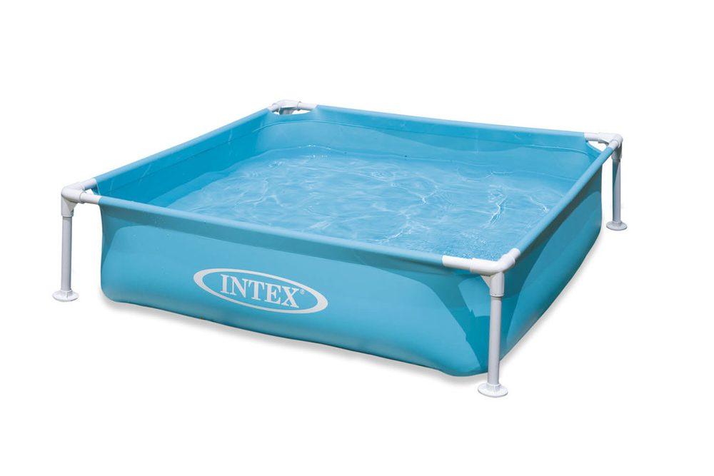 Alltoys Intex Bazén dětský s rámem