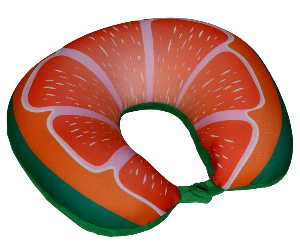 Modom Cestovní polštář podkova - ovoce - BX 17