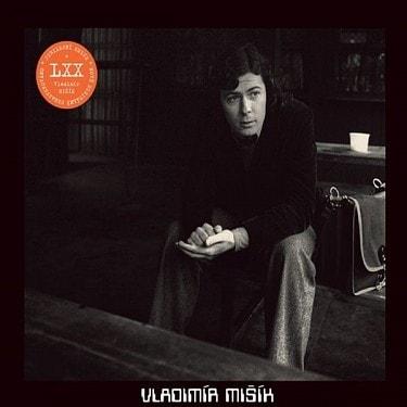 SUPRAPHON Vladimír Mišík Jubilejní edice LP
