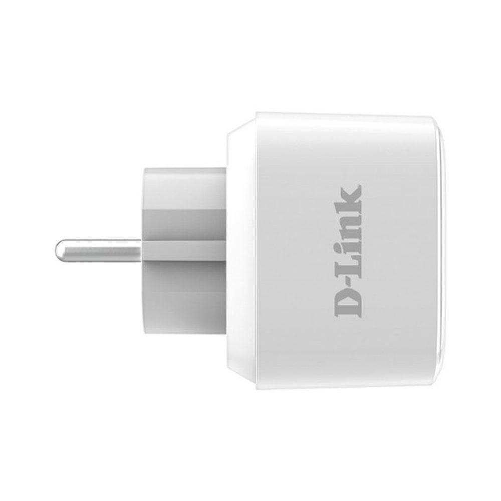 D-Link Chytrá Zástrčka D-Link DSP-W118 WiFi LED Bílý