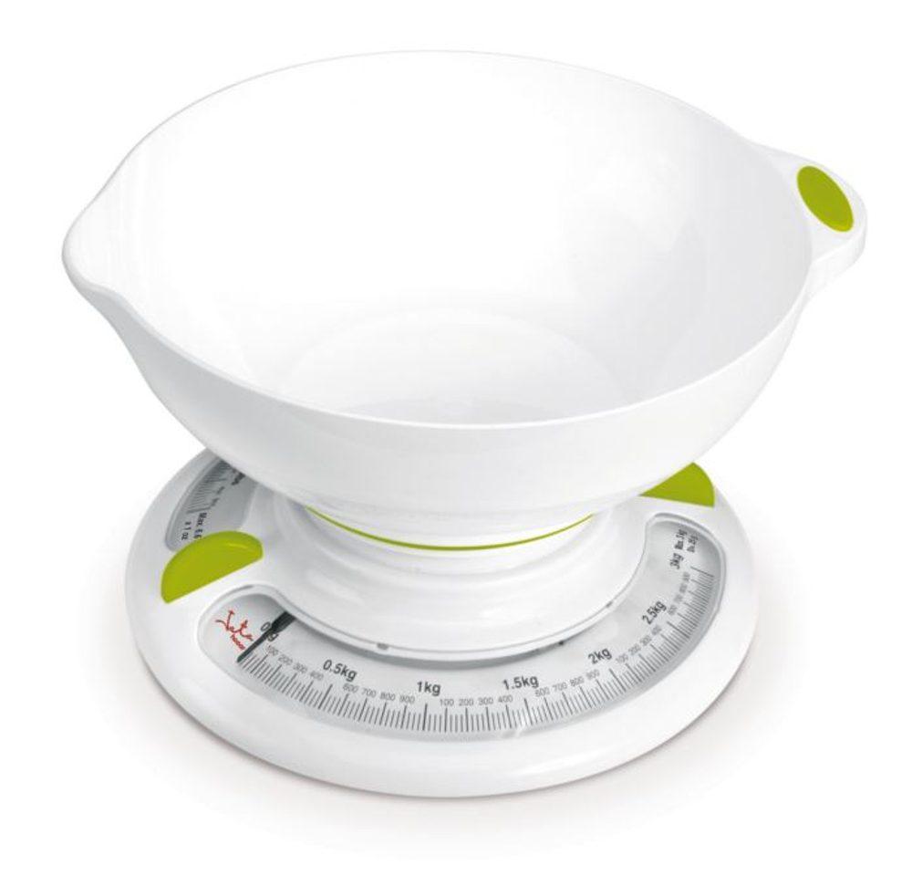 Jata Mechanická kuchyňská váha Jata 610N
