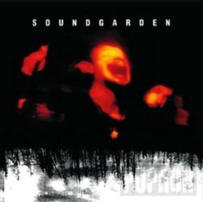 Soundgarden - Superunknown, CD