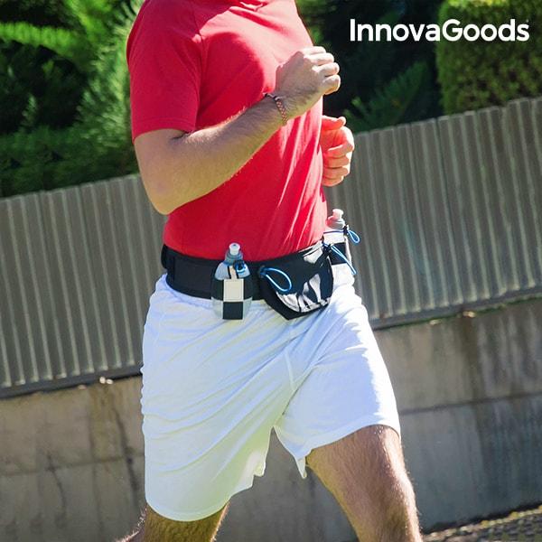 InnovaGoods Hydratační Bederní Pás InnovaGoods