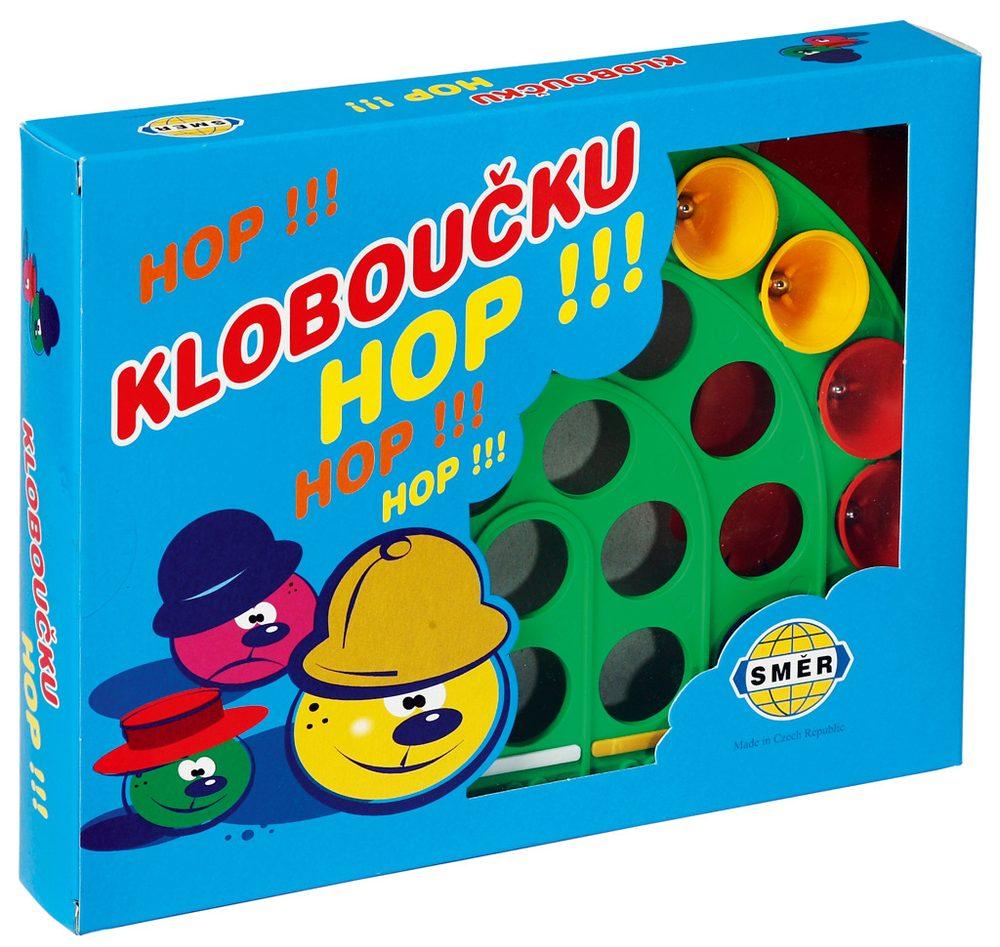 Směr Kloboučku hop II.