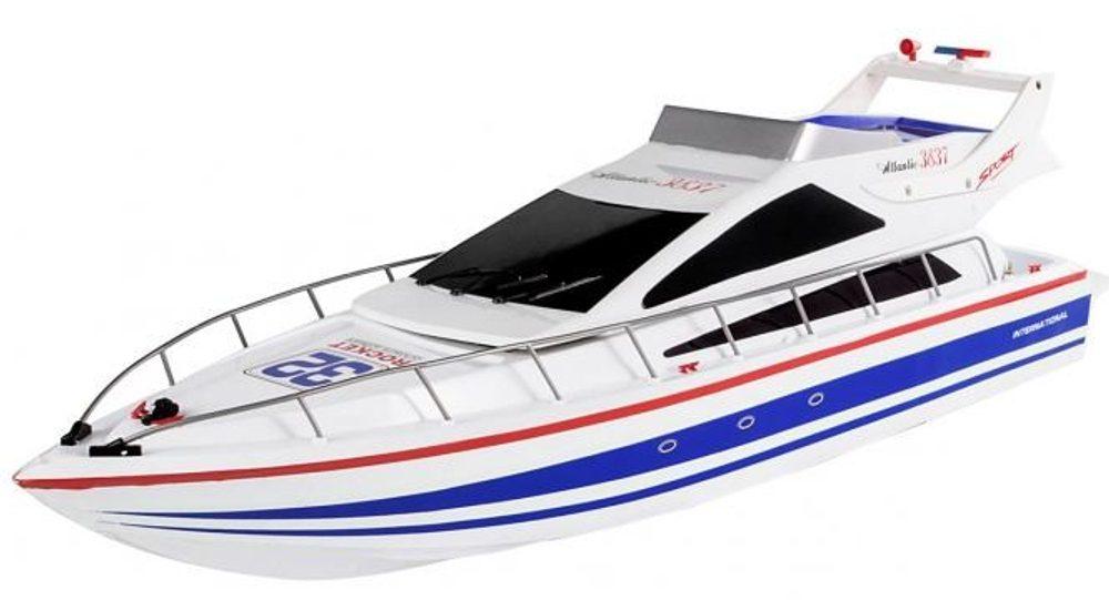 Siva GmbH Atlantic Yacht 2,4 GHz - MODRÝ