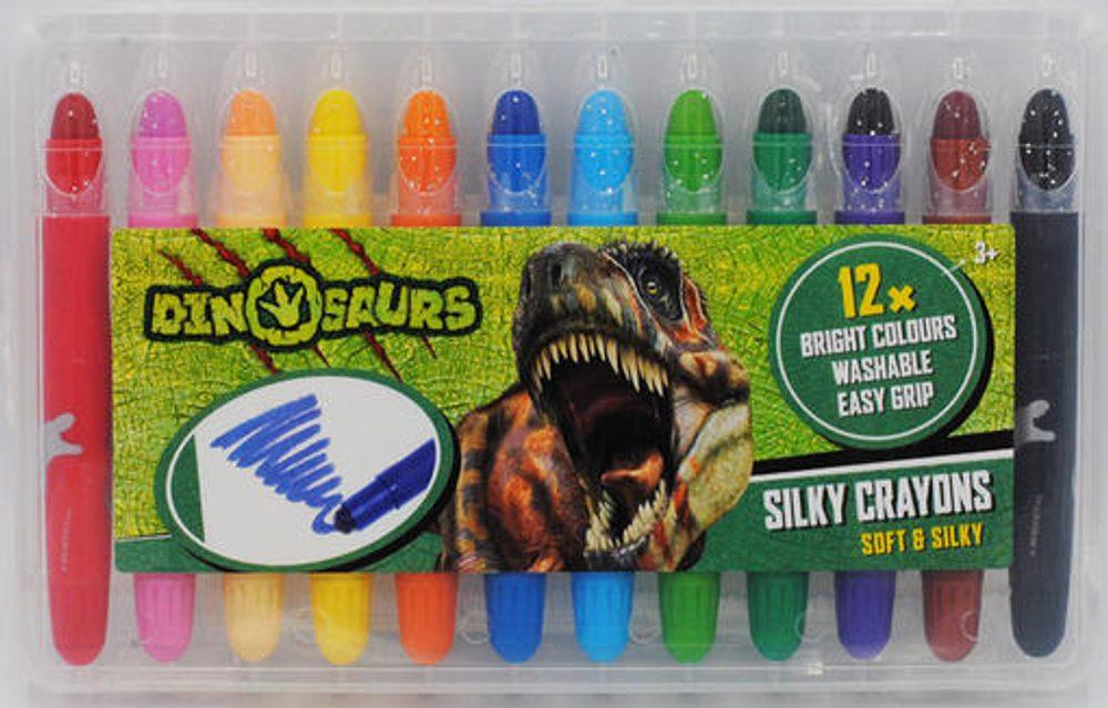 Jiri Models Voskovky gelové Dinosaurus