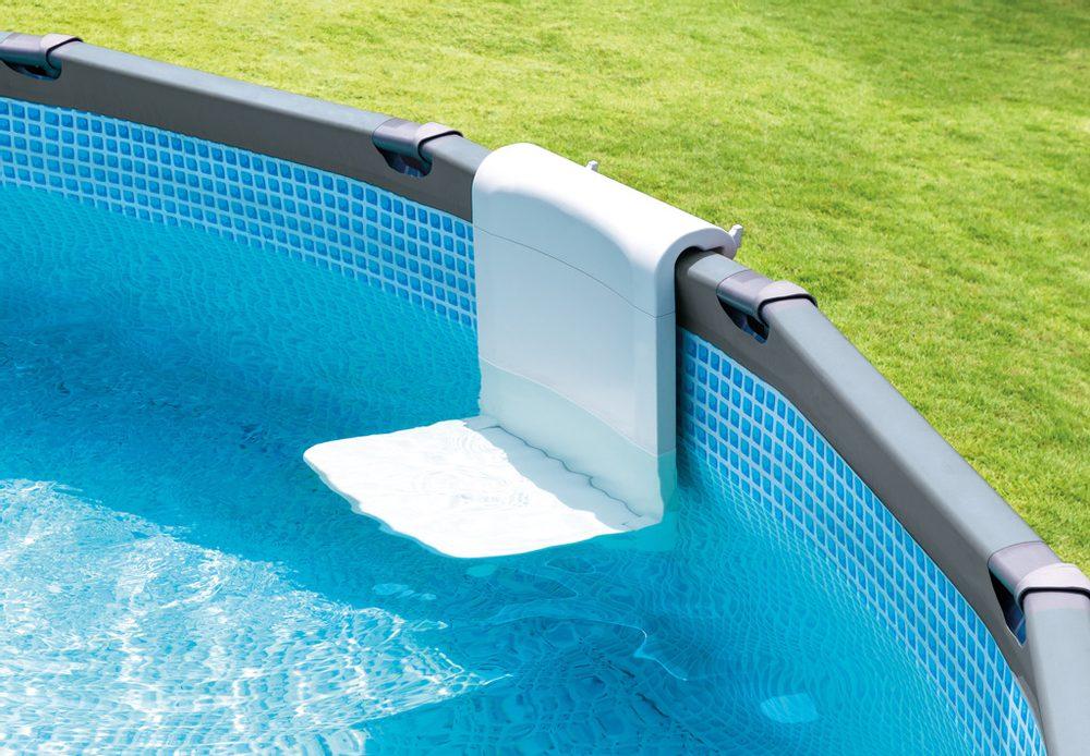 Alltoys Intex Sedátko do bazénu