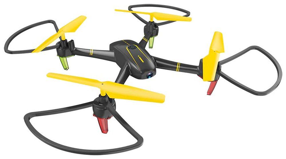 Dron s kamerou