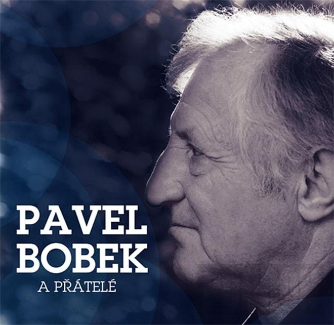 Pavel Bobek - Pavel Bobek a přátelé, CD