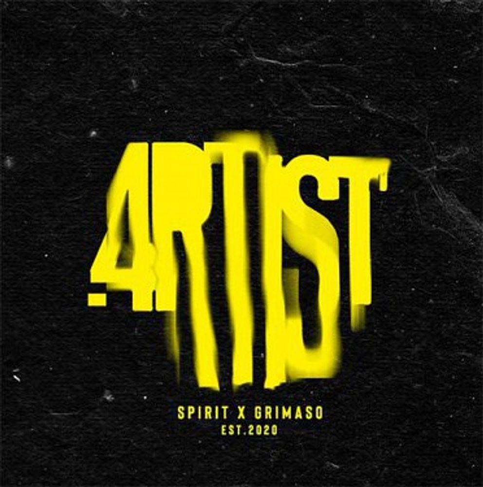 Majk Spirit : X Grimaso - Artist, CD