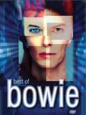 Bowie, David : Best Of Bowie, DVD