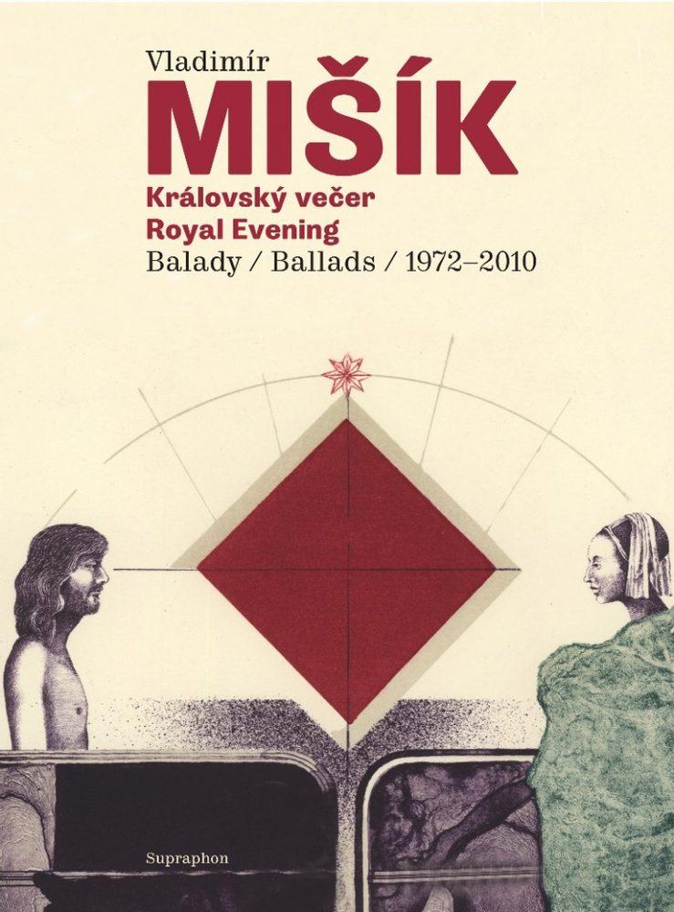Mišík Vladimír : Královský večer / Royal Evening, CD