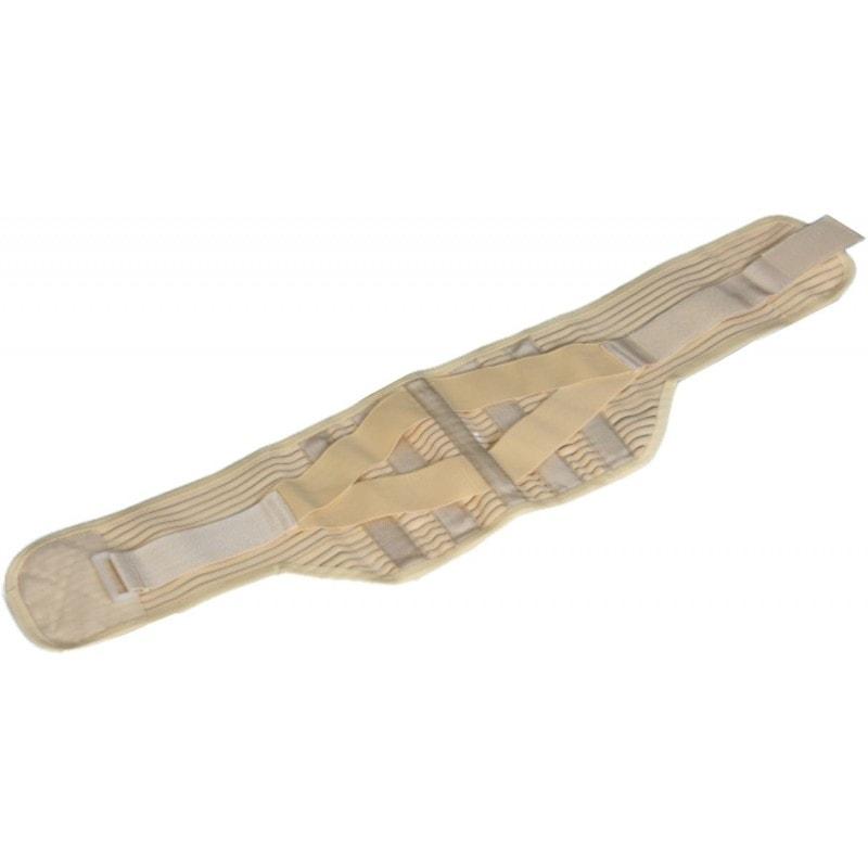 Modom Bederní pás s výztužemi pro šikmé břišní svaly - Bederní pás s výztužemi pro šikmé břišní svaly L