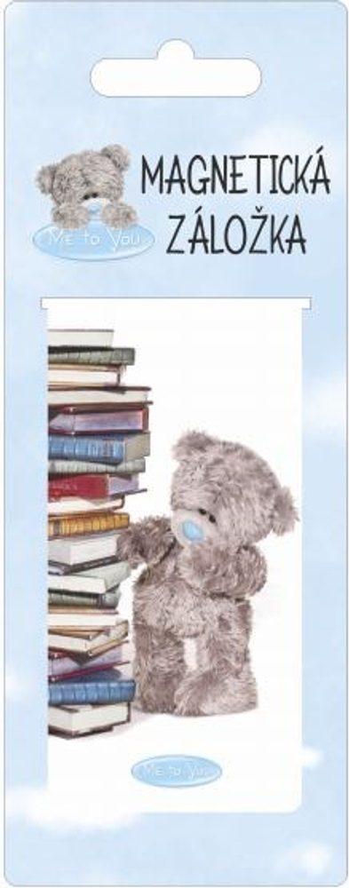 Záložka - Knihy