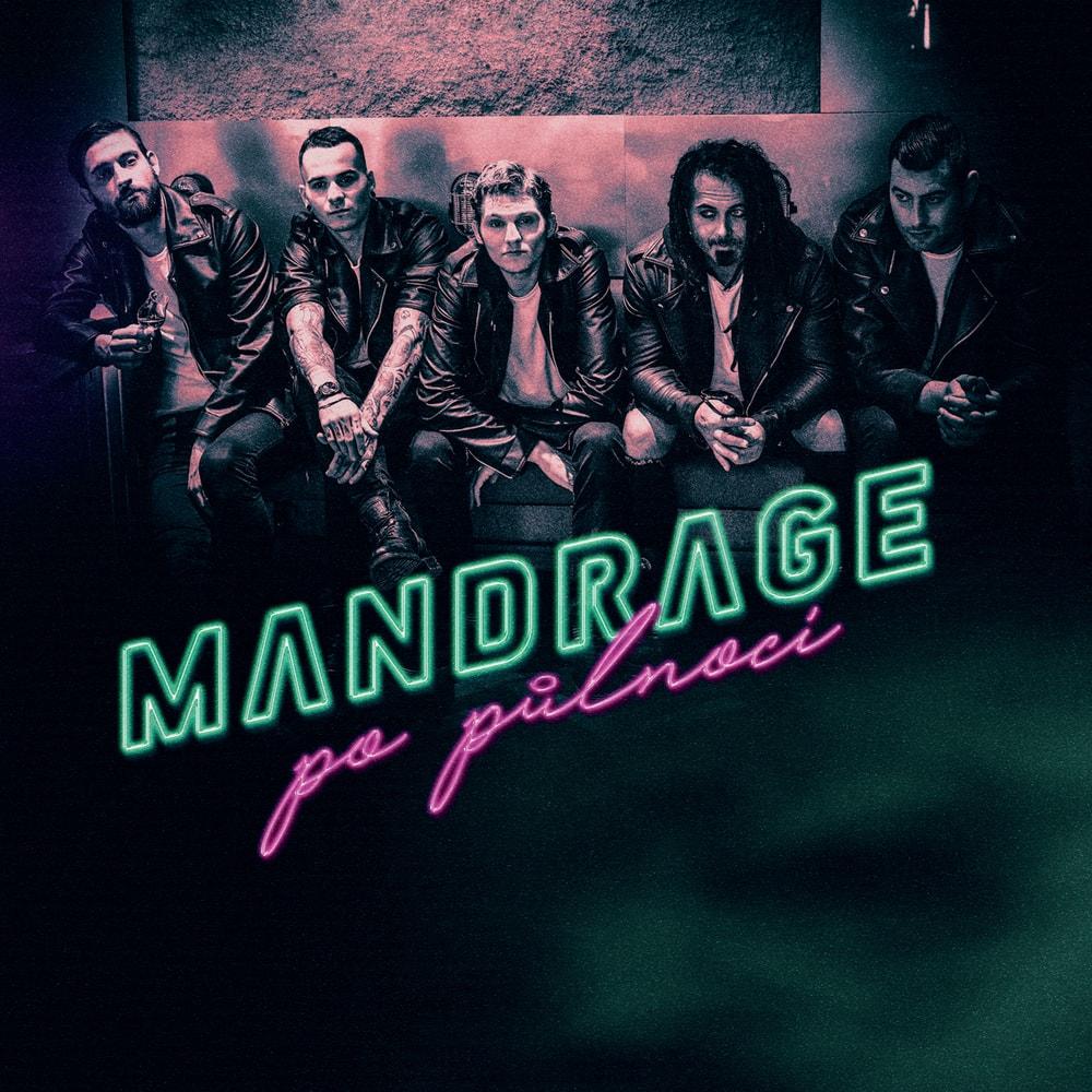 Mandrage :Po Půlnoci, CD