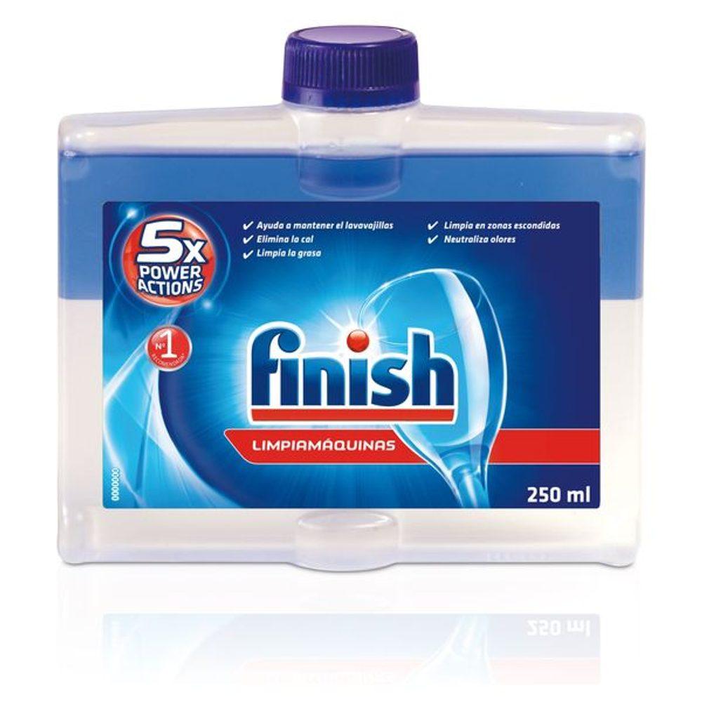Finish Čistič Myčky Finish Regular 250 ml
