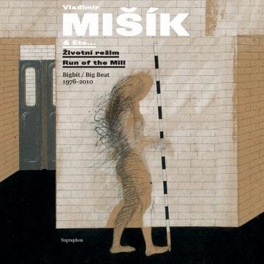 SUPRAPHON Mišík Vladimír : Životní režim / Bigbít 1976-2010, CD