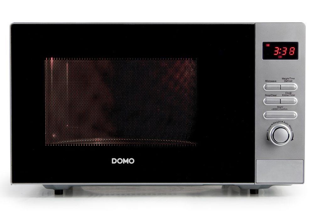 DOMO Mikrovlnná trouba - DOMO DO2923, 23 l
