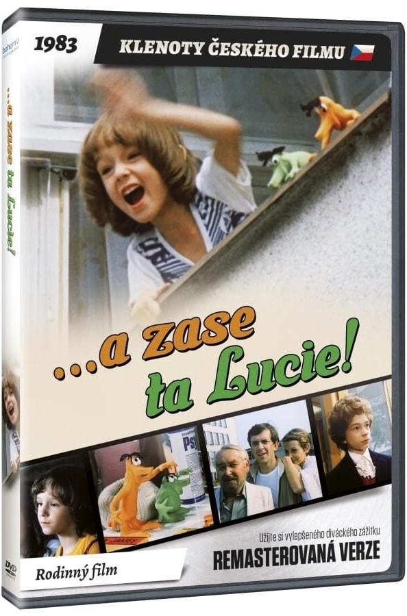 ...a zase ta Lucie! (remasterovaná verze)