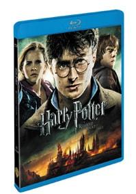 Harry Potter a Relikvie smrti - část 2. (2Blu-ray)
