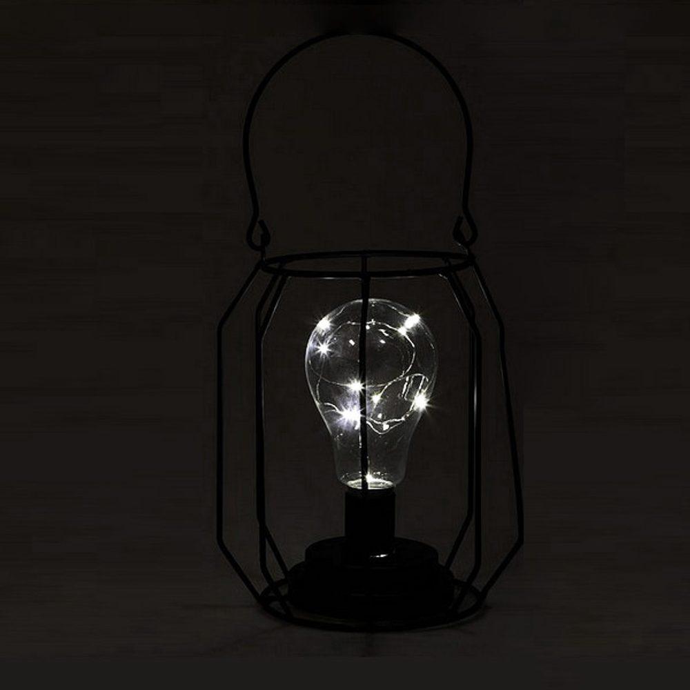 BigBuy Home LED lampa Lampion 114066