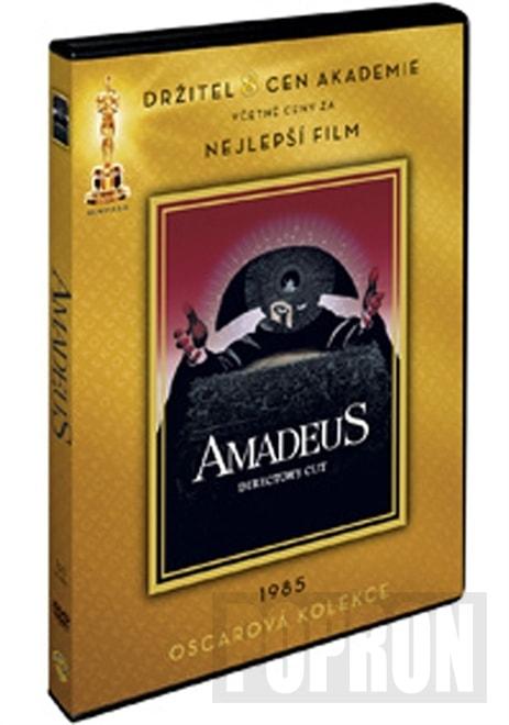 Amadeus, DVD