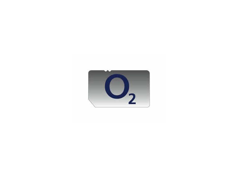 SIM karta O2 se 150,-Kč kreditem