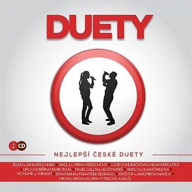 Ruzni/pop National : Duety, CD