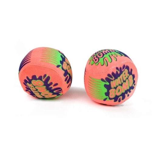 JOY PARK Vodní bomba míček 7,5 cm, 2 ks v síťce