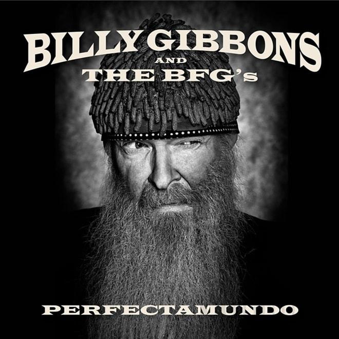 Billy Gibbons & The Bfg´s - Perfectamundo, CD