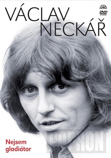 Václav Neckář - Nejsem gladiátor, DVD