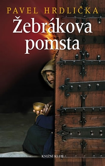 Pavel Hrdlička - Žebrákova pomsta, KNIHA