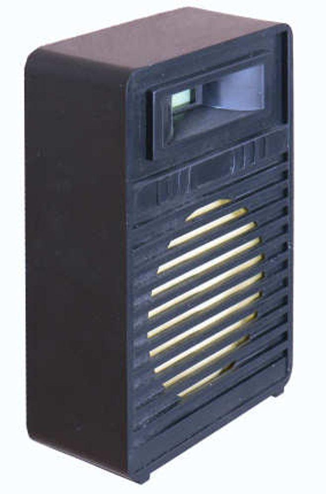 Hutermann Elektronický ultrazvukový odpuzovač hlodavců IC