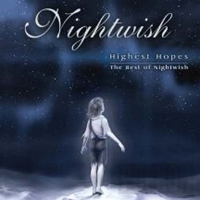 Nightwish - Highest Hopes-Best of, CD