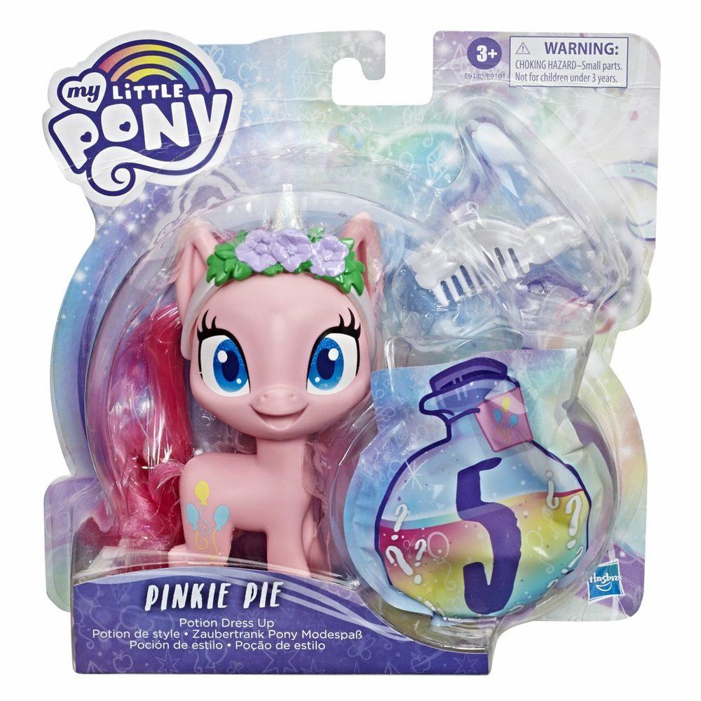 Hasbro My Little Pony My Little Pony Oblékni poníka