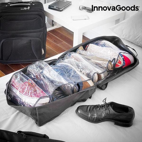 InnovaGoods Přepravní Taška na Boty InnovaGoods
