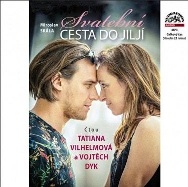 SUPRAPHON Svatební cesta do Jiljí, CD